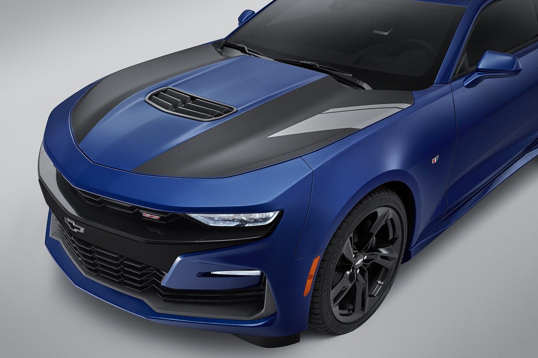 2019 Camaro Konfigurator Ist Online Viele Neue Bilder