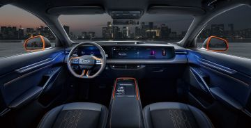 Ford-EVOS-smart-cabin