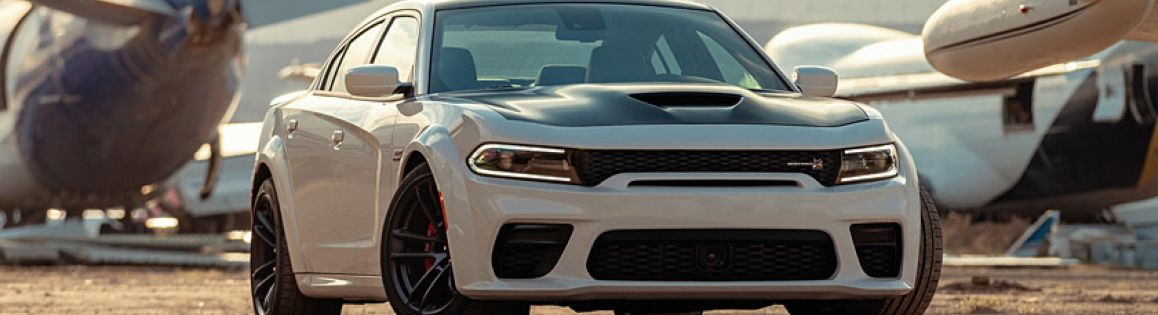 2020 Dodge Charger Scat Pack Widebody Caricos Com
